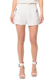 Shorts Ckj Fem Paete - 34