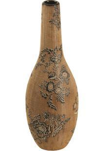 Vaso Decorativo De Porcelana Chennai