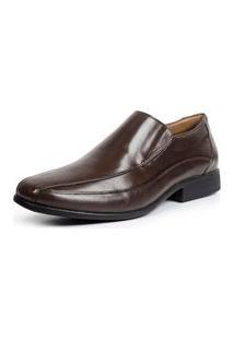 Sapato Opananken 57109 Grf Cafe Escuro