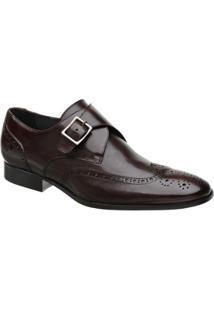 Sapato Social Oxford Malbork Masculino - Masculino