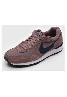 Tênis Nike Sportswear Venture Runner Roxo/Azul-Marinho
