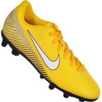 4b21ededd6 Atitude Esportes. Chuteira Nike Mercurial Vapor 12 Neymar Junior Infantil  Campo