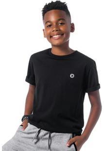 Bermuda Teen Masculina Mescla