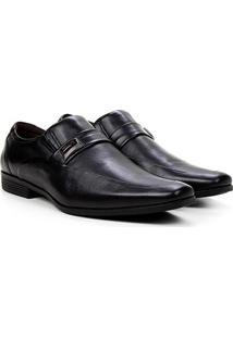 Sapato Social Couro Ferracini Liverpool - Masculino