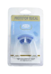 Protetor Bucal Punch Fight Duplo - Adulto