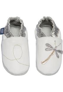 Sapato Feminino Bebê Libélula - Feminino
