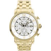 Relógio Technos Grandtech Os10Cr 4K Masculino - Masculino-Dourado c8dec9d16f