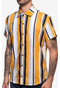 Camisa Boston Stripes 200464