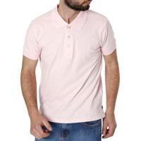 Camisa Pólo masculina  ff53fe6eb2714