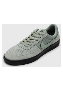 Tênis Nike Sb Team Classic Verde