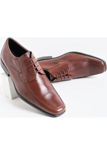 Sapato Masculino Satinato Genuine