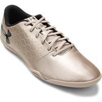 e6f1848af5 Chuteira Futsal Under Armour Select - Unissex