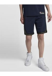 Shorts Nikelab Collection Performance Masculino