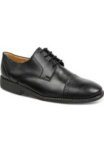 Sapato Social Masculino Derby Sandro Moscoloni Sua