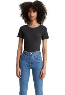 Camiseta Levis Honey Short Sleeve - Feminino