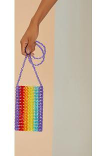Bolsa Mini Color Beads