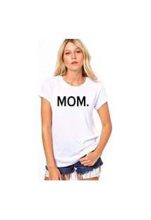 Camiseta Coolest Iza Mom Branco