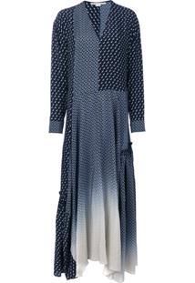Stella Mccartney Vestido Estampado 'Dominique'
