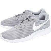 8d38d9210 Dafiti Sports. Tênis Nike Sportswear Tanjun Cinza/Branco