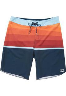 Bermuda Boardshort Billabong Fifty 50 X - Masculino