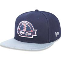 Boné 950 Original Fit Boston Red Sox Mlb Aba Reta Snapback New Era -  Masculino b8cf2fb8f5c