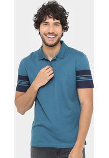 4ea7e89b8e235 Camisa Polo Lacoste Piquet Fancy Slim Fit Masculina - Masculino