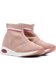 Sapato Molekinha Infantil 2531-105-17829 - Feminino-Branco