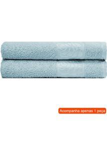Toalha De Banho Donna Azul