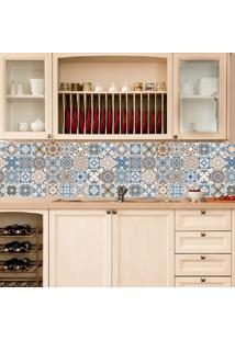 Adesivo Azulejos Espanhois (15X15Cm)