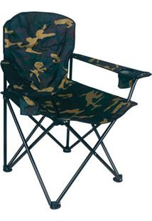 Cadeira Nautika Dobrável Pandera - Unissex