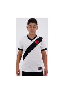 Camisa Vasco Expresso Infantil