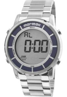 Relógio Mormaii Masculino Digital - Unissex