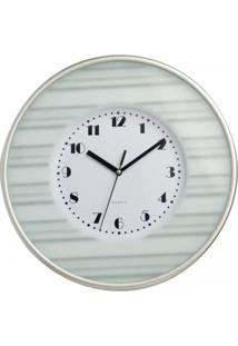 Relógio De Parede Rojemac 34X34X4,3 Cm 9850