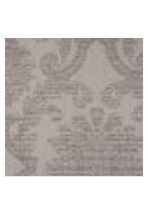 Papel De Parede Adesivo Decoração 53X10Cm Marrom -W17229
