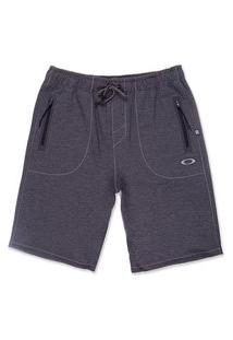 Bermuda De Passeio Link Series Fleece Short Oakley