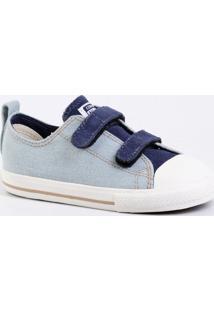 Tênis Infantil Jeans Converse All Star Ck04790001