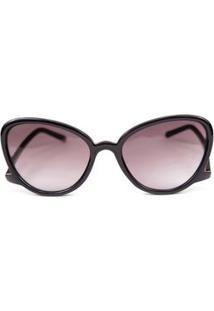 Óculos De Sol Morena Rosa Preto feminino   Shoes4you 6c912fc856
