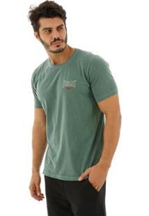 Camisetas Esportivas Everlast Verde Militar  2328cf6382d26
