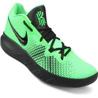 a6d76d88ab6 Tênis Nike Kyrie Flytrap Masculino - Masculino-Verde+Preto