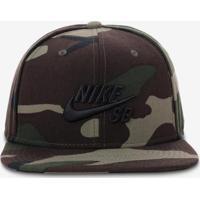 Bonés Masculinos Estampado Nike  616b0c1c69b