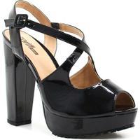 6f62916ba Sandália Conforto Numeracao Grande feminina | Shoes4you