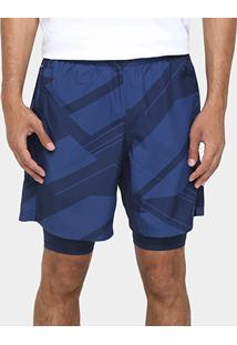 Short Adidas Speed Climacool Masculino - Masculino