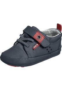 Sapato Kea 090.75-187 Azul Marinho