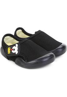 Sapato Infantil Klin New Confort - Masculino