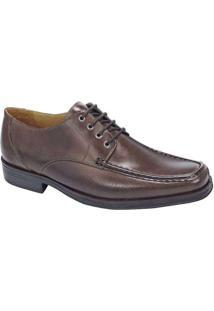 Sapato Social Masculino Derby Sandro Moscoloni Ry