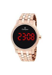 Relógio Champion Digital Feminino Ch40204Z