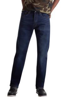 Calça Jeans Levis 505 Regular - 21822