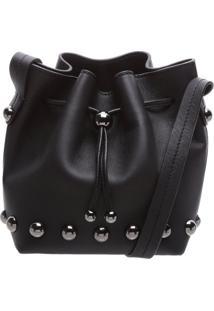 Mini Bucket Black   Schutz