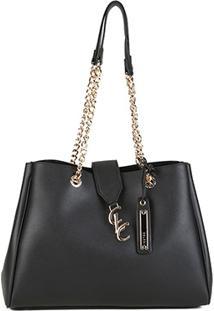 b15d0a733 Bolsa Colcci Shopper Com Chaveiro Feminina - Feminino