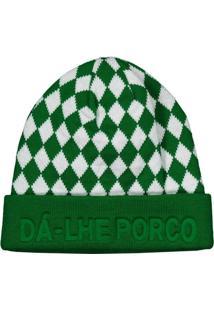 Gorros Esportivos De Frio Palmeiras  be1c5af0953